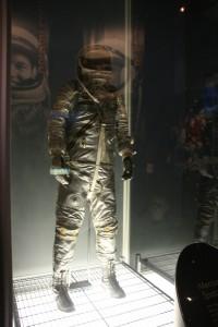 Astronautenanzug