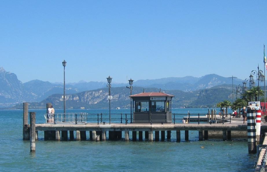 Wetter Lazise Gardasee