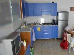 Küche La Quercia